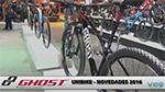 Unibike - GHOST Novedades 2016
