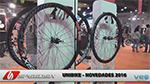 Unibike - Speedsix Novedades 2016