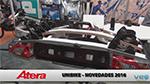 Unibike - Atera Novedades 2016