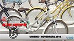 Unibike - Kross, Qüer y Le Grand Novedades 2016