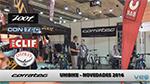 Unibike - Corratec, Clif Bar, Osprey, CONTEC y Zoot Novedades 2016