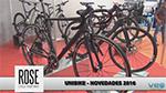 Unibike - Rose Bikes Novedades 2016