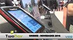 Unibike - TwoNav Novedades 2016