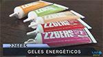 Análisis geles energéticos 226ERS