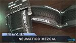 Análisis de neumáticos con grafeno Vittoria Mezcal