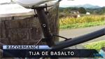 Análisis de tija de Basalto Racormance