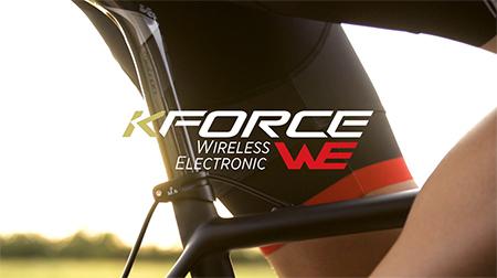 Nuevo grupo electrónico K-FORCE WE de FSA
