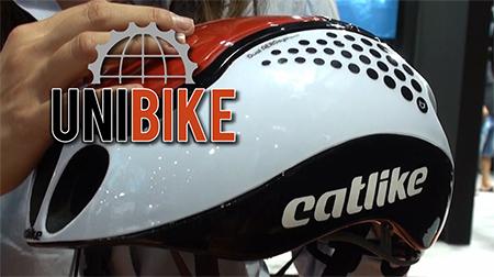 UNIBIKE 2016 - CATLIKE