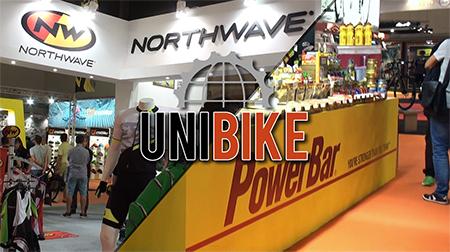 UNIBIKE 2016 - Northwave y PowerBar