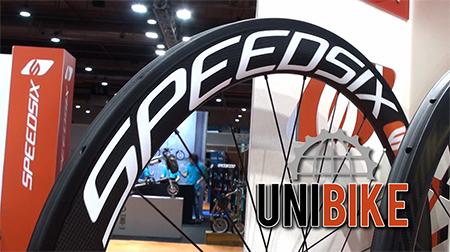 UNIBIKE 2016 - Speedsix