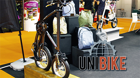 UNIBIKE 2016 - OSSBY