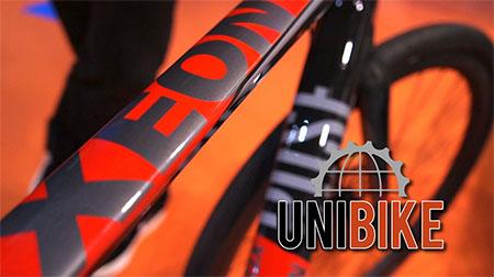 UNIBIKE 2016 - ROSE Bikes