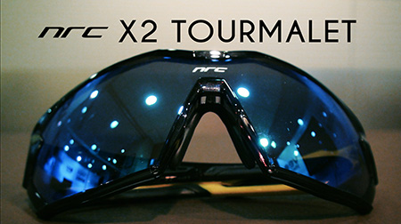 Gafas NRC X2 Tourmalet