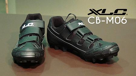 Zapatillas para MTB XLC CB-M06