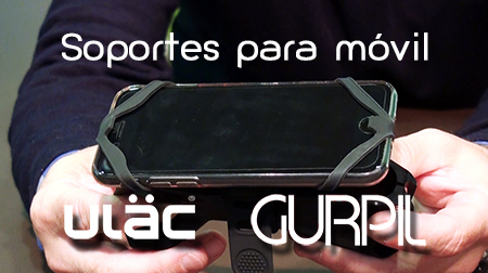 Soportes para smartphone de ULÄC