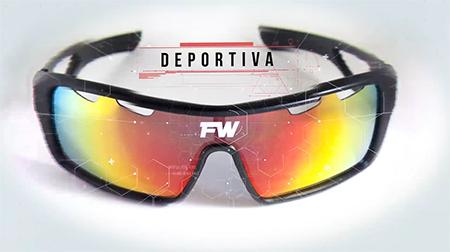 Gafas FW PROVISION de Faster Wear