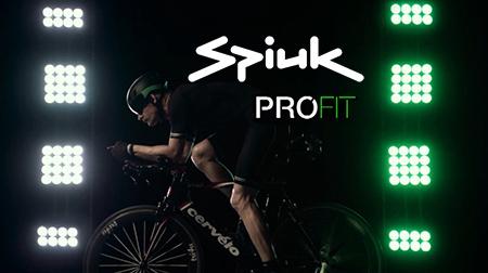 Spiuk PROFIT - I. El concepto #PROFIT