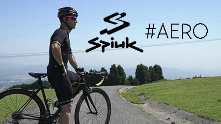 SPIUK PROFIT - II. #AERO
