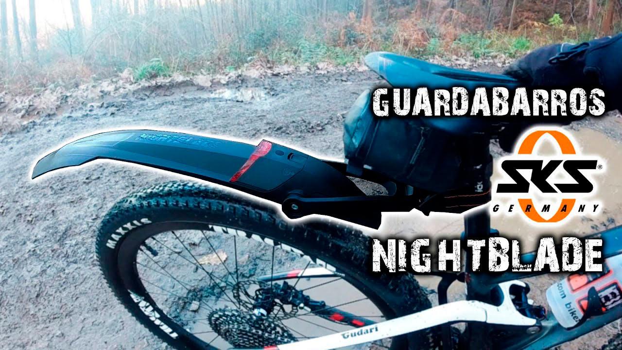 Los guardabarros de SKS ideales para tu bicicleta