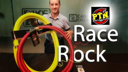 Mousse PTN Race y PTN Rock, más ligeros y más resistentes.