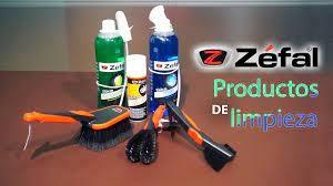 Tu bicicleta reluciente como el primer día con los productos de limpieza ZÉFAL
