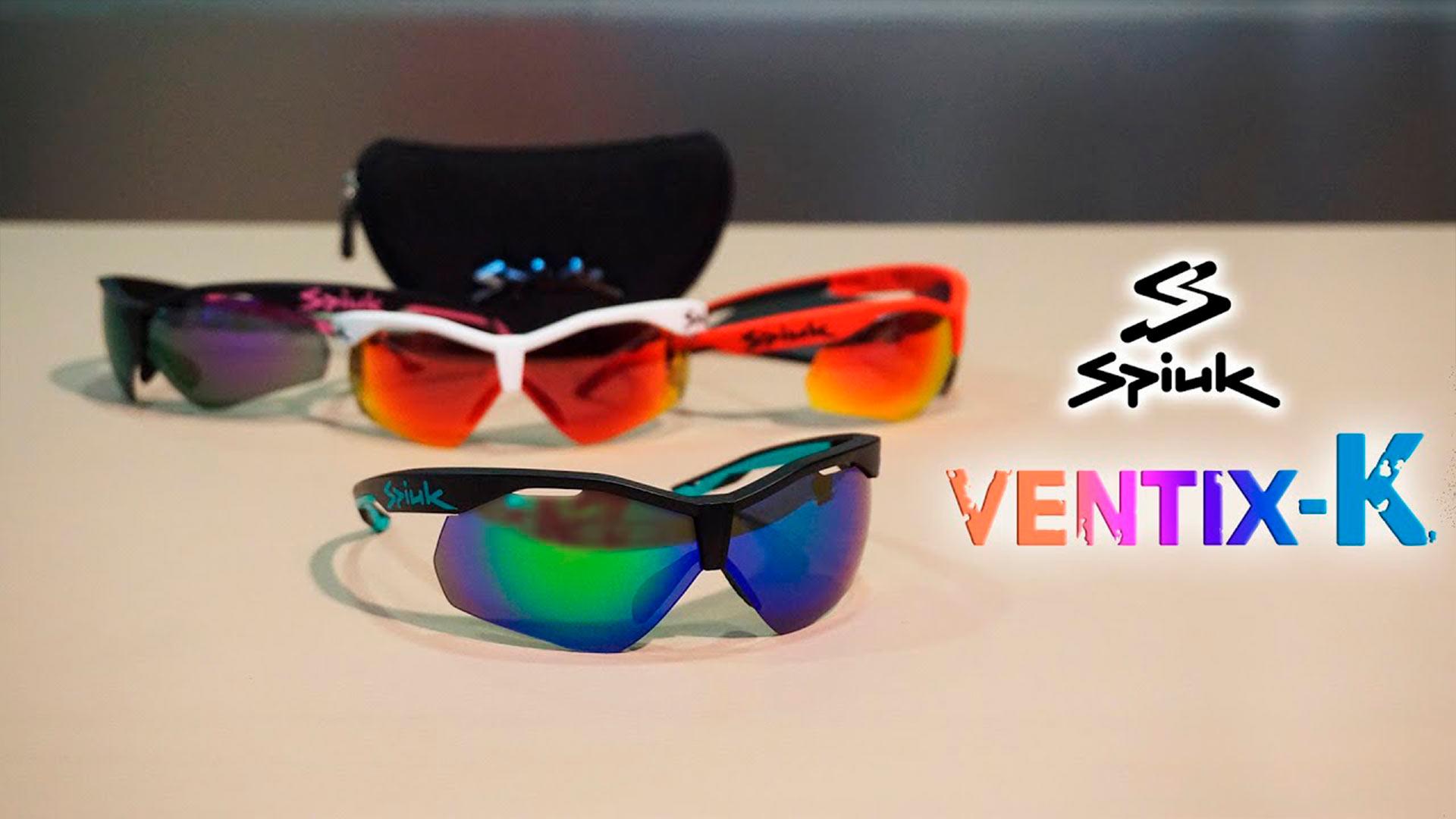 Spiux Ventix-K, ¡mejora tu experiencia visual!