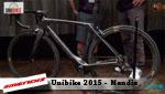 Unibike - Mendiz Gama 2015