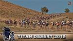 Presentación Titan Desert 2015