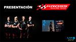 Presentación del equipo Kross Racing team 2015