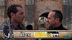 Entrevista a Álex de la Vuelta a Burgos BTT