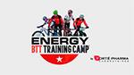 Forté Pharma Energy training camp