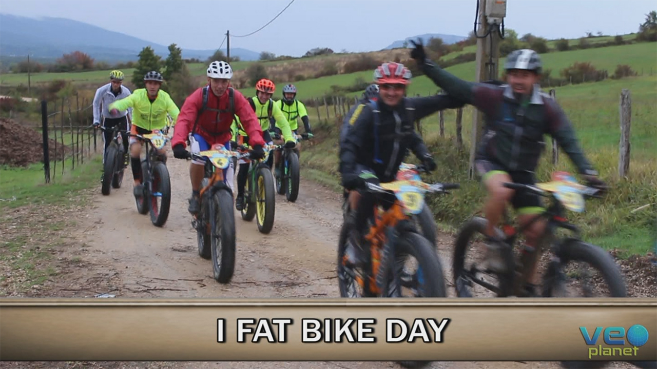I Fat Bike Day