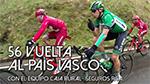 La 56 Vuelta al País Vasco desde dentro con el equipo Caja Rural-Seguros RGA