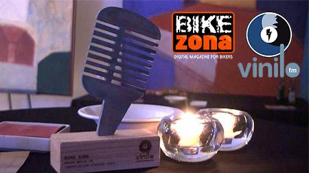 II Entrega de premios Pedaleando en la Costa Vinilo FM