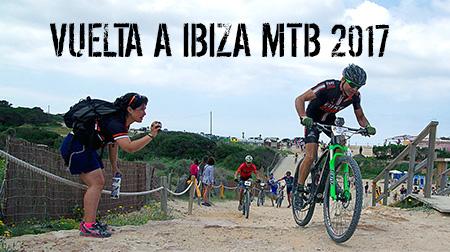 Vuelta a Ibiza MTB 2017