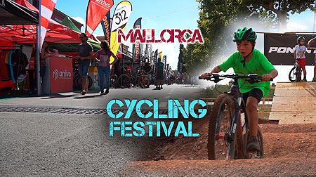 1ª edición del Mallorca Cycling Festival