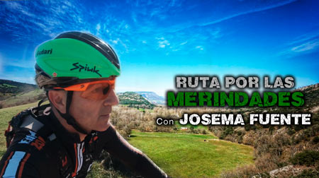 Rutas por las Merindades con Josema Fuente