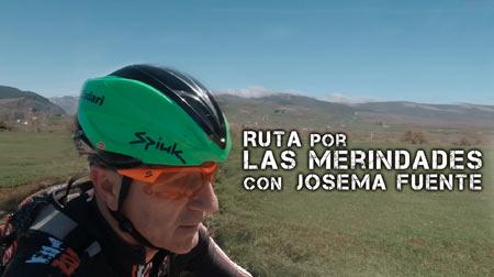 Ruta por las Merindades con Josema Fuente