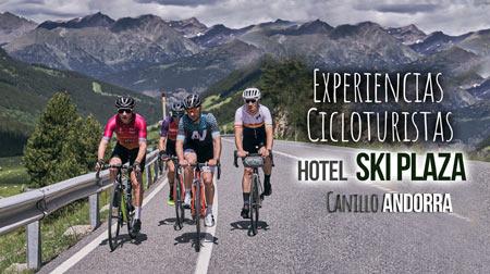 Experiencias Ciclistas en Andorra