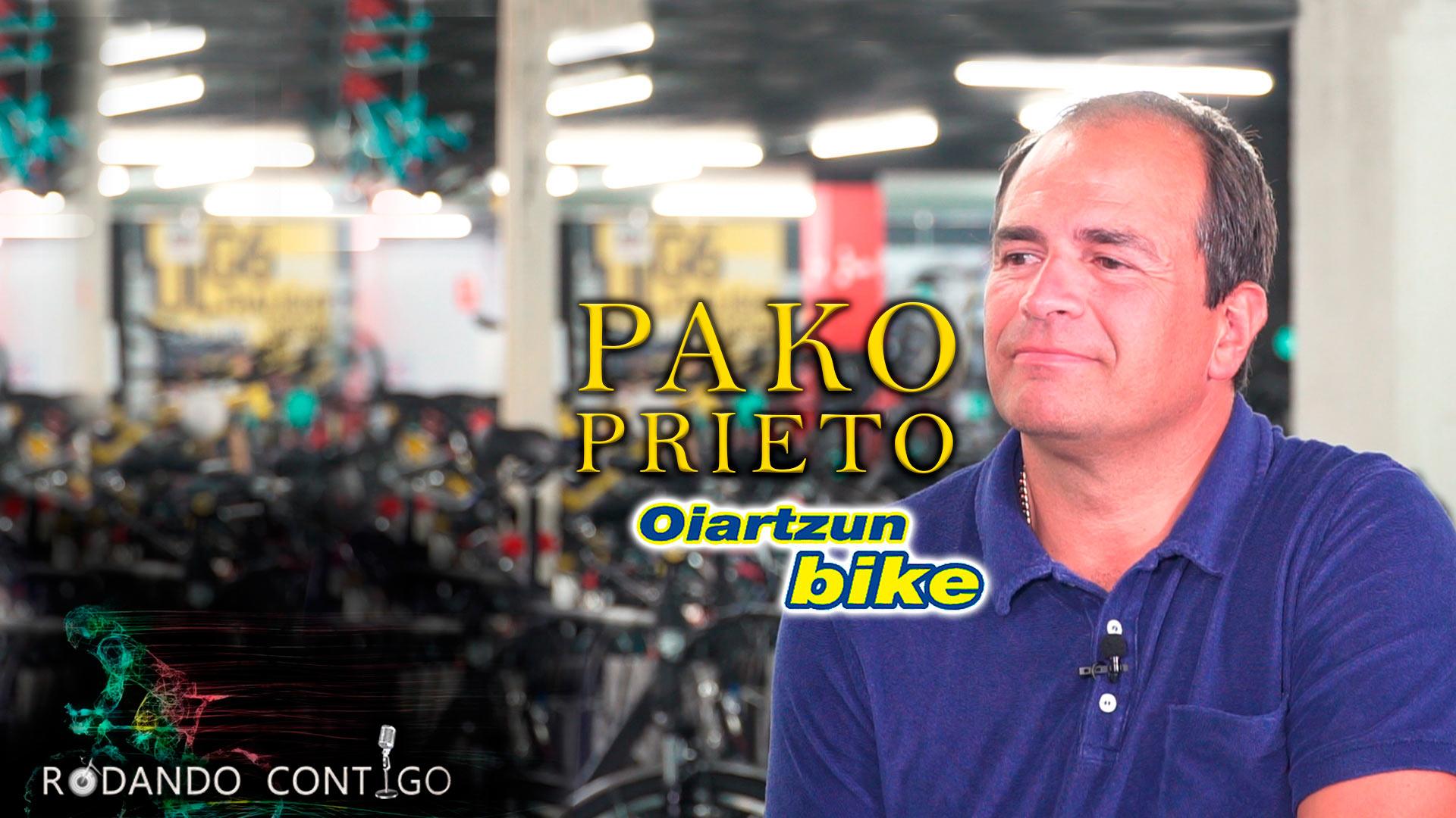 Rodando Contigo: Así funciona una tienda de bicicletas
