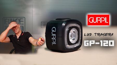 Spot luz GP-120 gurpil