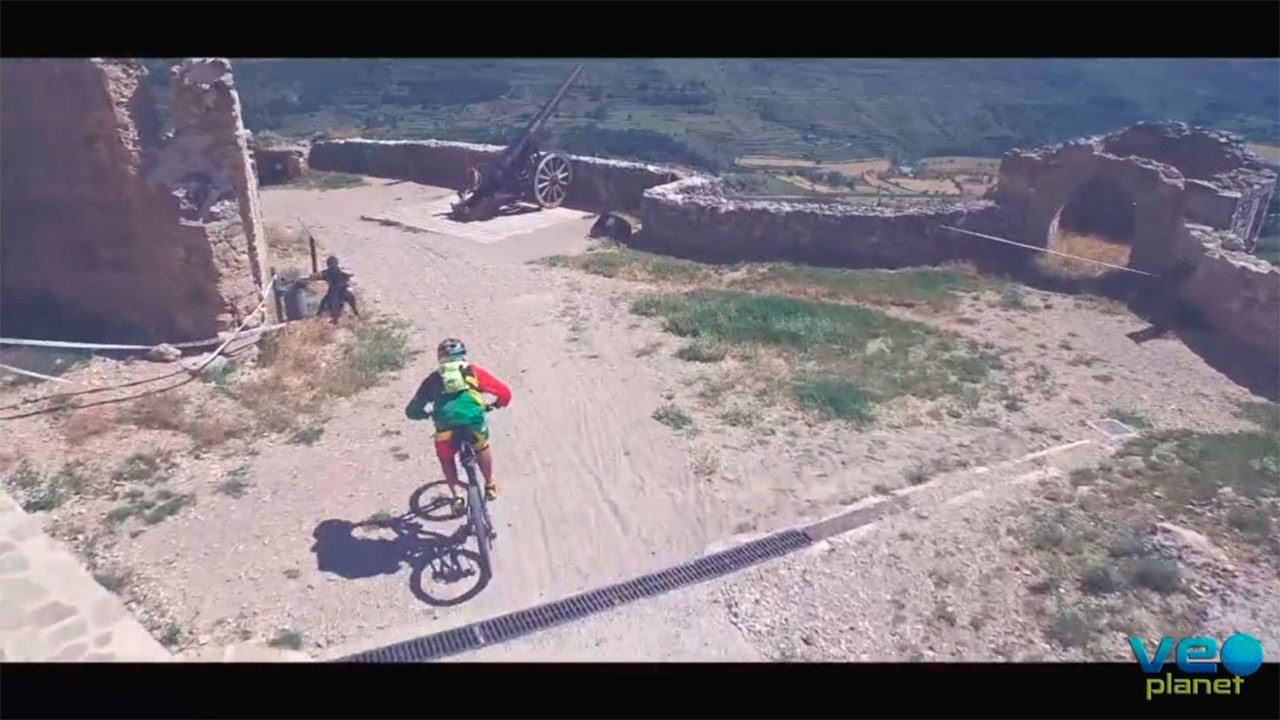 2º Enduro Race Morella Singletracks