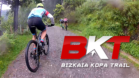 Bizkaia Kopa Trail 2016 Bilbao resumen