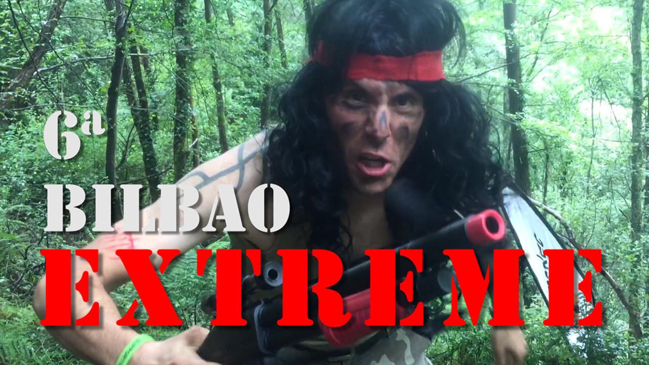 La marcha MTB más divertida: 6ª BILBAO EXTREME