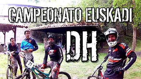 Campeonato de Euskadi de Descenso