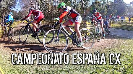 Campeonato de España Ciclocross 2017