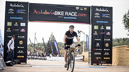 Andalucía Bike Race 2017 - Etapa 1