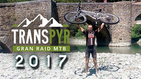 Transpyr Gran Raid MTB 2017