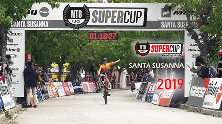 SuperCup Massi Santa Susanna 2019