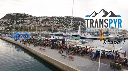 TRANSPYR COAST TO COAST 2019